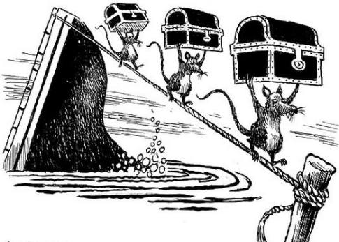 Ο μύθος της συνεισφοράς της Ναυτιλίας στην ελληνική οικονομία.