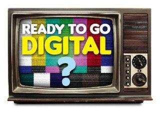 Γιατί η τρόικα και το μνημόνιο επιβάλλουν την ψηφιακή τηλεόραση;
