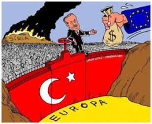 Η Συρία θα γίνει ο τάφος των ιμπεριαλιστών και των λακέδων τους!